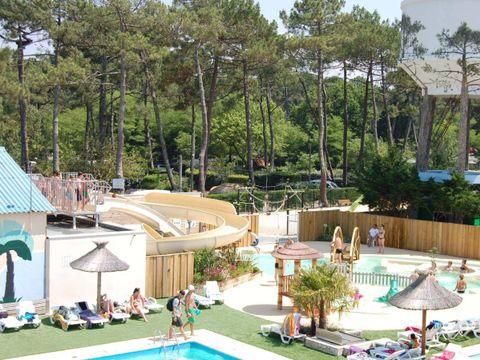 Club Marina-Landes - Camping Landes - Image N°8