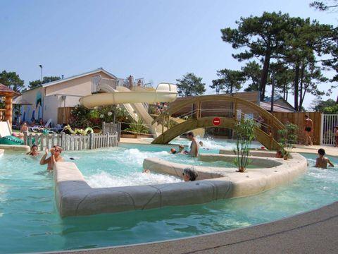 Club Marina-Landes - Camping Landes - Image N°3