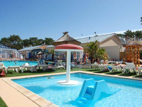 Club Marina-Landes - Camping Landes - Image N°5