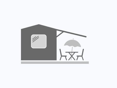 Camping aire naturelle de Combes - Camping Lozere