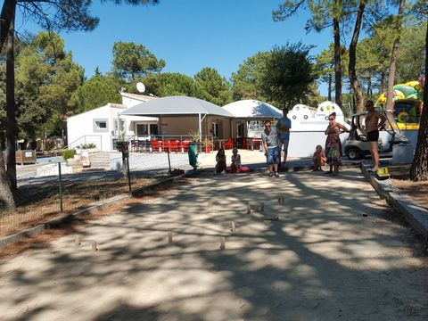 Camping  La Pinède en Provence - Camping Vaucluse - Image N°19