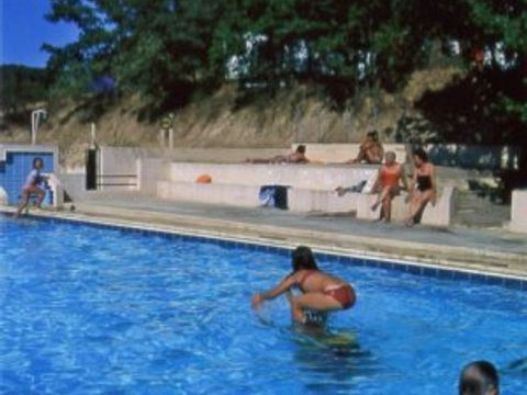 Camping aire naturelle la Cambuse - Camping Vaucluse - Image N°3