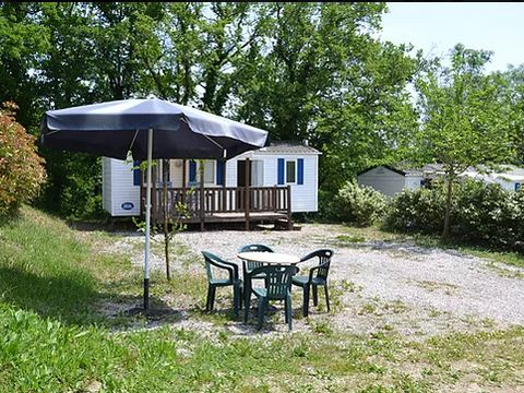 MOBILHOME 6 personnes - 6 PLACES, 3 chambres