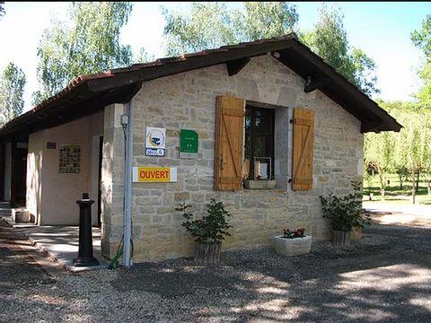 Camping du Lac de Parisot - Camping Tarn-et-Garonne