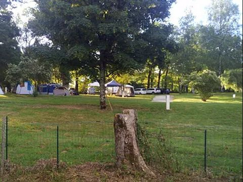 Camping du Lac de Parisot - Camping Tarn-et-Garonne - Image N°6