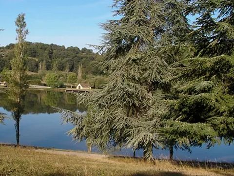 Camping du Lac de Parisot - Camping Tarn-et-Garonne - Image N°7