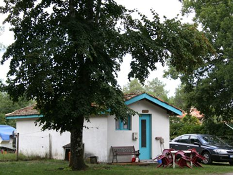 Camping aire naturelle de Perroy - Camping Landes - Image N°3