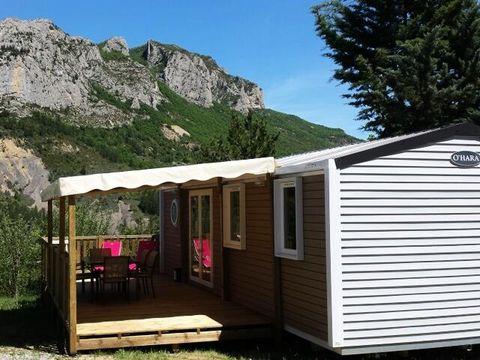 MOBILHOME 4 personnes - Cottage Espace Classic 4 pièces