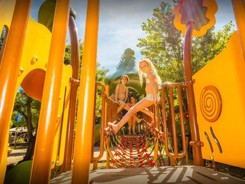 Flower Camping le Pont Du Tarn - Camping Lozere - Image N°6