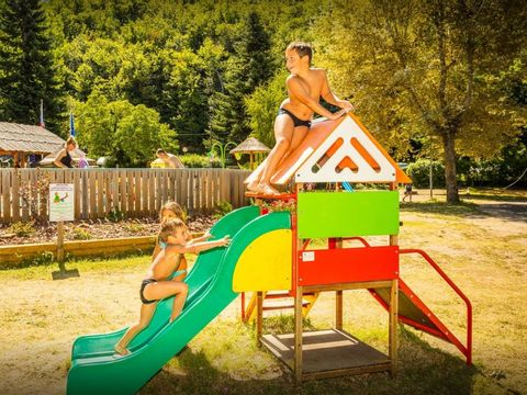 Flower Camping le Pont Du Tarn - Camping Lozere - Image N°8
