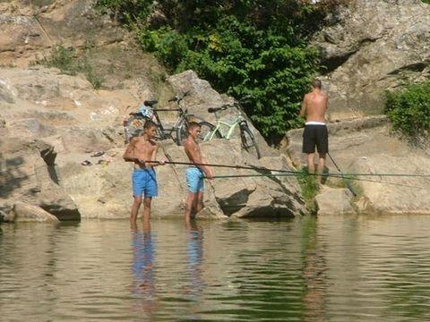Camping de l'Ardèche - Camping Ardeche - Image N°3