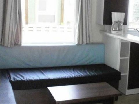 MOBILHOME 6 personnes - Lodge 6