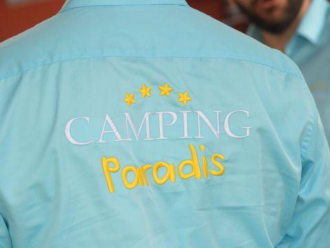 Camping le Bimbo - Camping Paradis - Camping Landes - Image N°16