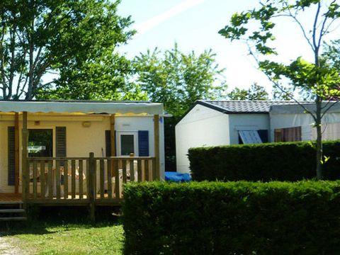 Camping Atlandes - Camping Landes