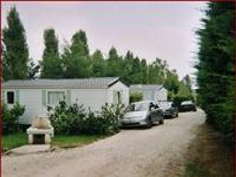 Camping à la ferme Les Glaudes - Camping Lot-et-Garonne - Image N°2