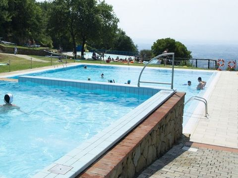 Camping Barco Reale - Camping Pistoia - Image N°2