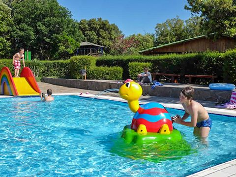Camping & Village Montescudaio - Camping Pise - Image N°3
