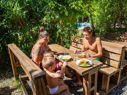 Camping & Village Montescudaio - Camping Pise - Image N°14
