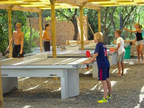 Camping & Village Montescudaio - Camping Pise - Image N°12