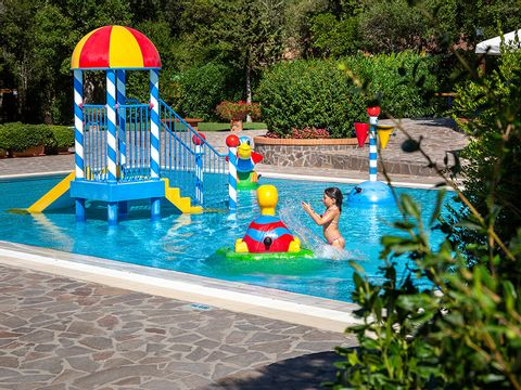 Camping & Village Montescudaio - Camping Pise - Image N°5