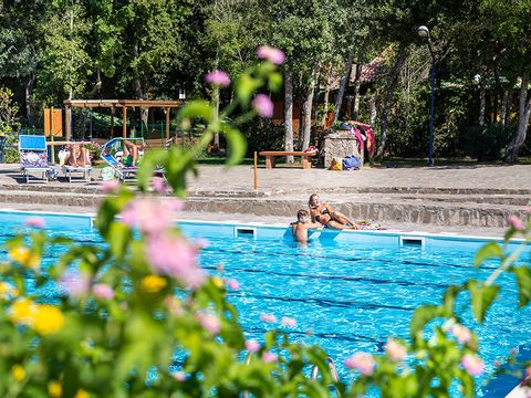 Camping & Village Montescudaio - Camping Pise - Image N°2