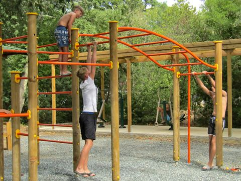 Camping & Village Montescudaio - Camping Pise - Image N°13