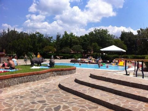 Camping & Village Montescudaio - Camping Pise - Image N°10