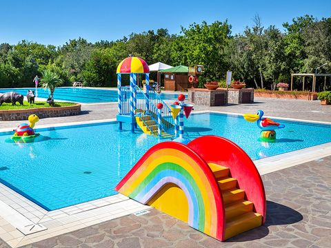 Camping & Village Montescudaio - Camping Pise - Image N°4