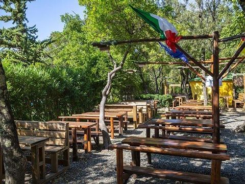 Camping & Village Montescudaio - Camping Pise - Image N°16