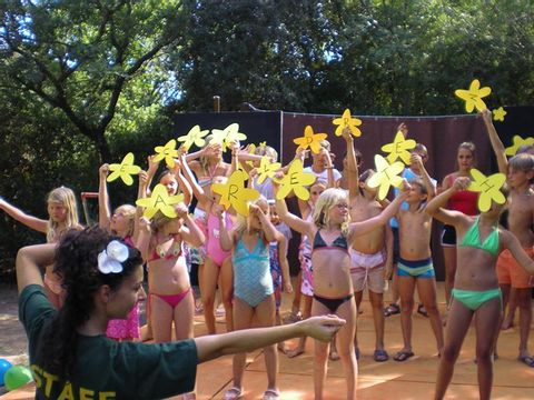 Camping & Village Montescudaio - Camping Pise - Image N°17