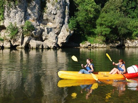 Camping La Drobie - Camping Ardeche - Image N°8