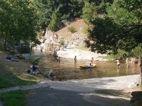 Camping La Drobie - Camping Ardeche - Image N°7
