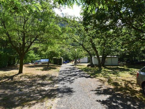 Camping La Drobie - Camping Ardeche - Image N°4