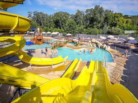 Ardèche  Camping Le Pommier  - Camping Ardèche - Afbeelding N°3