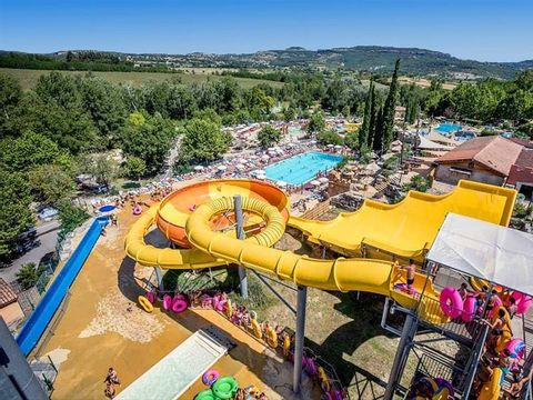 Ardèche  Camping Le Pommier  - Camping Ardèche - Afbeelding N°11
