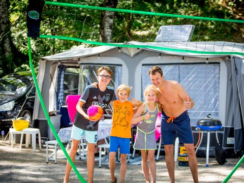 Ardèche  Camping Le Pommier  - Camping Ardèche - Afbeelding N°28