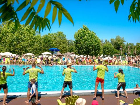 Ardèche  Camping Le Pommier  - Camping Ardèche - Afbeelding N°16