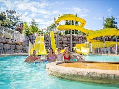 Ardèche  Camping Le Pommier  - Camping Ardèche - Afbeelding N°7