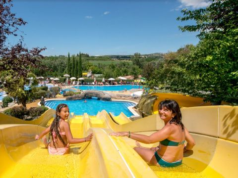 Ardèche  Camping Le Pommier  - Camping Ardèche - Afbeelding N°4