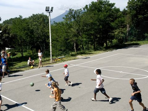 Camping Alpes Dauphiné - Camping Hautes-Alpes - Image N°12