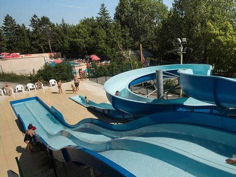 Camping Alpes Dauphiné - Camping Hautes-Alpes - Image N°2