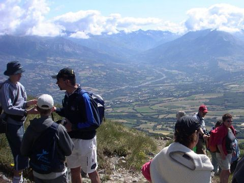 Camping Alpes Dauphiné - Camping Hautes-Alpes - Image N°18