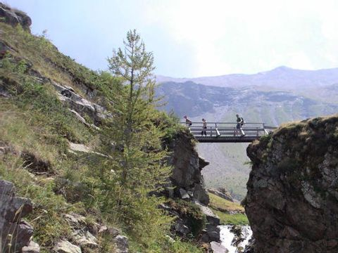 Camping Alpes Dauphiné - Camping Hautes-Alpes - Image N°19