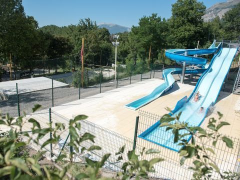 Camping Alpes Dauphiné - Camping Hautes-Alpes - Image N°3