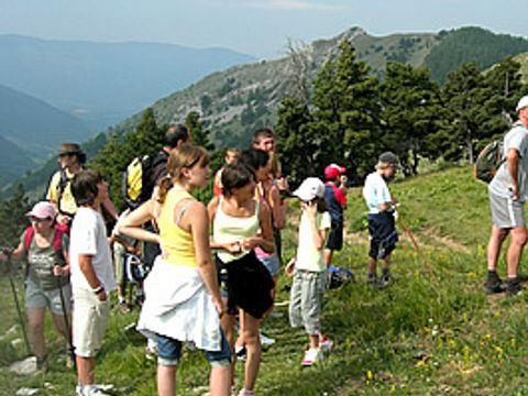 Camping Alpes Dauphiné - Camping Hautes-Alpes - Image N°11