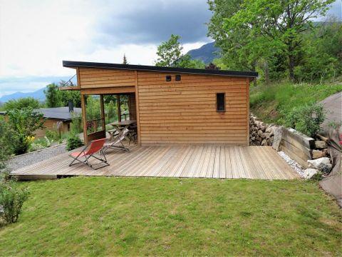 Camping et Résidences Le Napoléon - Camping Hautes-Alpes - Image N°10