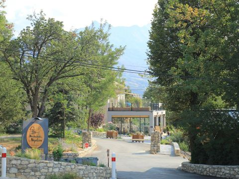 Camping et Résidences Le Napoléon - Camping Hautes-Alpes - Image N°15