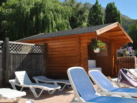 Hautes-Alpes  Camping Les Auches - Camping Hautes-Alpes - Afbeelding N°4
