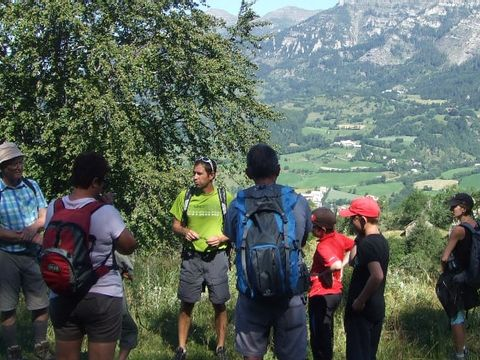 Hautes-Alpes  Camping Les Auches - Camping Hautes-Alpes - Afbeelding N°15