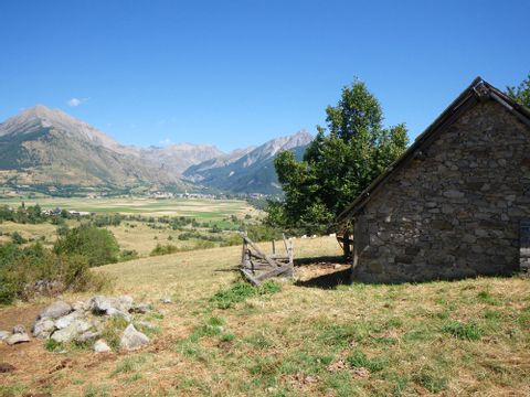 Hautes-Alpes  Camping Les Auches - Camping Hautes-Alpes - Afbeelding N°17